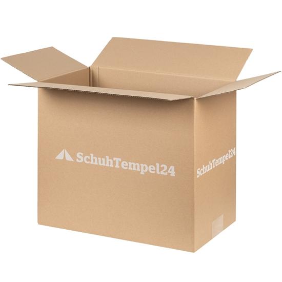 Karton klapowy 3-warstwowy fala B 550x310x450mm - 340szt