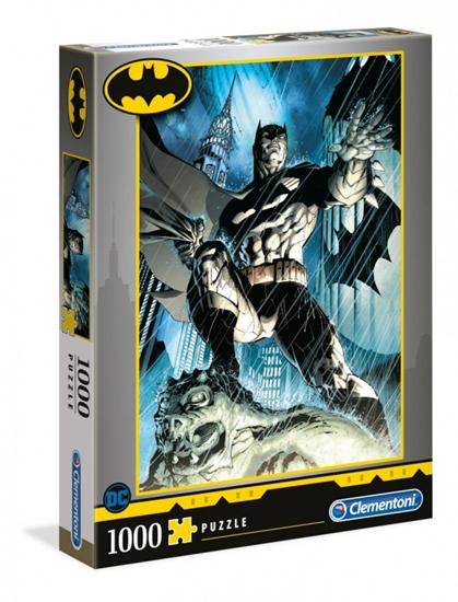 Puzzle 1000 elementów Batman (GXP-767962)