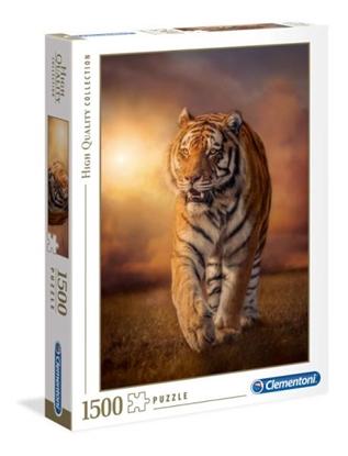 Clementoni 1500 el. Tygrys High quality (31806 CLEMENTONI)