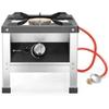 Taboret gazowy Kitchen Line - Hendi 147801