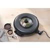 Patelnia elektryczna do smażenia i pieczenia 55cm 1600W - Hendi 239605