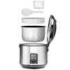 Urządzenie garnek elektryczny do gotowania ryżu z funkcją gotowania na parze 1.8L 700W - Hendi 240410