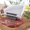 Maszynka kotleciarka do zmiękczania mięsa biała Profi Line - Hendi 843468