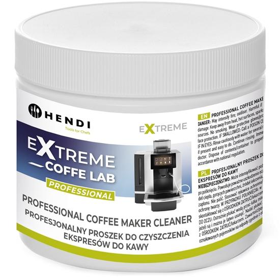 Proszek do czyszczenia ekspresów do kawy AKTYWNY TLEN 0.5 kg