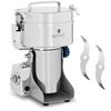 Młynek profesjonalny elektryczny do przypraw ziół kawy orzechów 1000g 3000 W