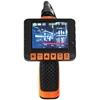 Endoskop kamera inspekcyjna diagnostyczna 430 mm śr. 10 mm LCD 3.5''