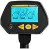 Wykrywacz detektor metali wodoodporny 100 cm / 16 cm śr. 19 cm