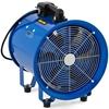 Wentylator dmuchawa przemysłowa osiowa do chłodzenia i cyrkulacji powietrza 500 W śr. 300 mm