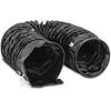 Rura wąż wyciągowy do wentylatora dmuchawy przemysłowej śr. 300 mm dł. 5 m