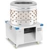 Skubarka maszyna do drobiu skubania obierania pierza 360 kg/h śr. 55 cm