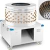 Skubarka maszyna do drobiu skubania obierania pierza 1000 kg/h śr. 80 cm