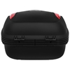 Kufer bagażnik centralny motocyklowy na 1 kask z płytą montażową 38 l