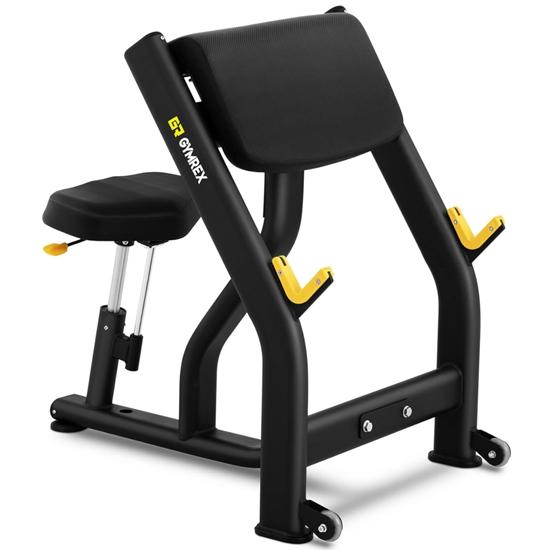 Modlitewnik ławka do ćwiczeń bicepsów regulowana do 135 kg