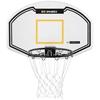 Tablica kosz do koszykówki z obręczą do montażu na ścianę 61x91 cm