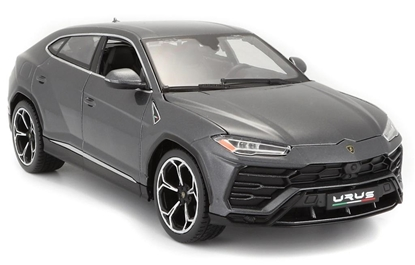 Bburago 1:18 Lamborghini Urus -szary