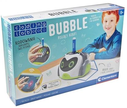 Robot interaktywny Bubble (GXP-743448)
