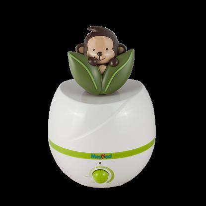 Ultradźwiękowy nawilżacz powietrza MM-765 Małpka figlarka