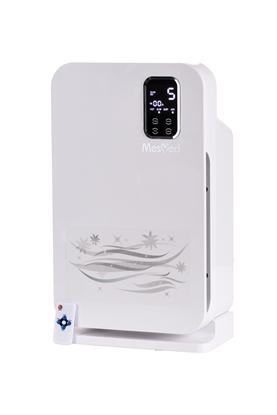Oczyszczacz powietrza z funkcją jonizacji i filtrem antybakteryjnym MesMed MM706 Ilmaa