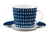 Zestaw fil/spod 6/12 16 cm Scandy Blue LB88