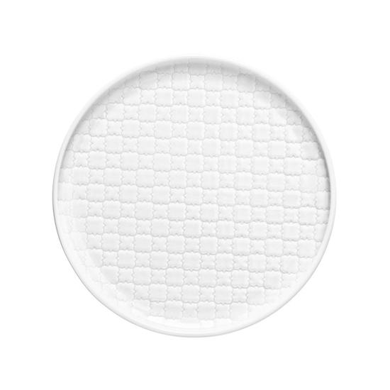 Talerz płytki okrągły 20 cm Marrakesz LB16