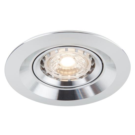 Oprawa OZZO ALTER 212-AL okrągła ruchoma IP20 ALU aluminiowa