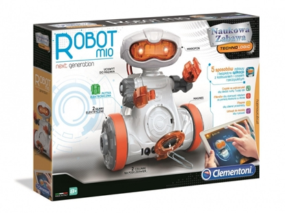 Robot Mio Nowa Generacja (GXP-729319)