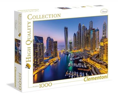 1000 Elementów Dubaj (GXP-591664)