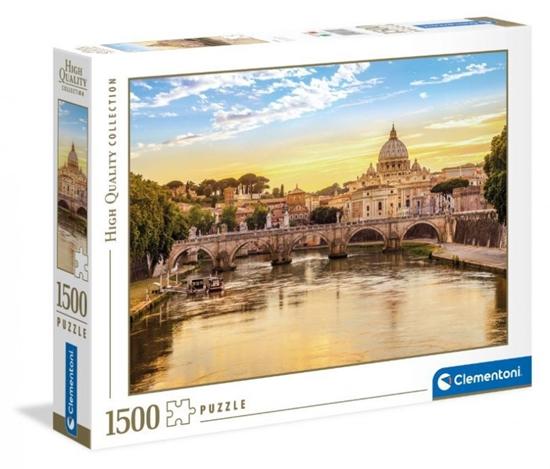 Puzzle 1500 elementów Rome (GXP-769089)