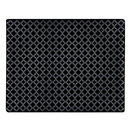 Półmisek prostokątny 31 cm x 24 cm Marrakesz LB86