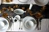 Serwis obiadowy 12/44 Iwona Złota Linia B014