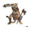 Papo 38954 Tygrys mutant 6,8x8x10cm