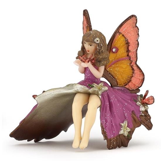 Papo 38812 Elf dziewczynka 8x11x9cm