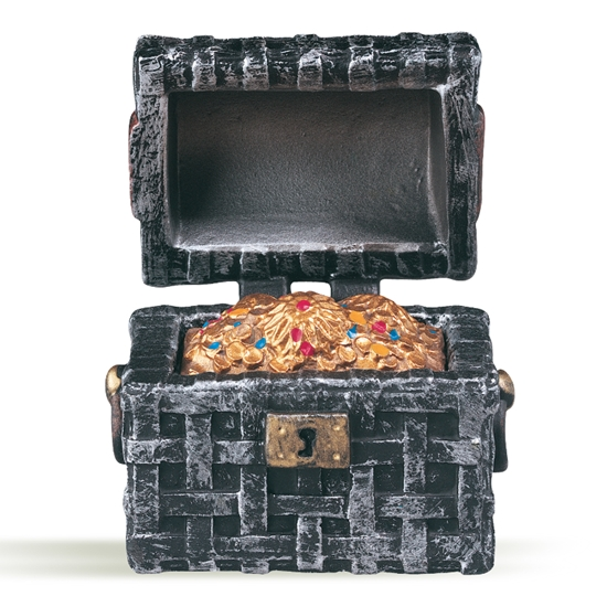 Papo 39412 skrzynia ze skarbami  5x4,4x4,4cm