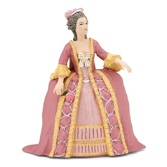 Papo 39077 Królowa Maria  7,4x5x9,3cm