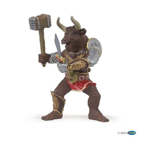 Papo 38931 Minotaur 8x7x11cm