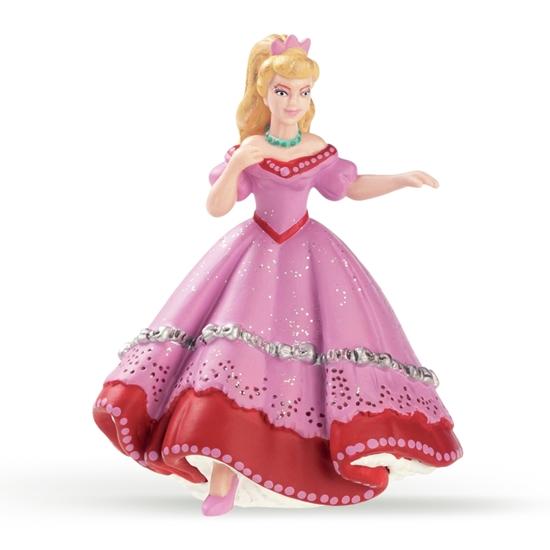 Papo 39019 Księżniczka Marion 7,1x5,3x9,3cm