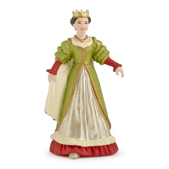 Papo 39006 Królowa Margerita  5,3x5,2x9,6cm