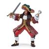 Papo 39420 Kapitan Piratów  7x6x9cm