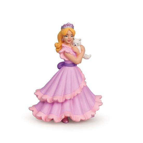 Papo 39010 Księżniczka Chloe  8x6,5x10cm
