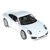 WELLY 1:34 Porsche 911 Carrera S '91 - biały