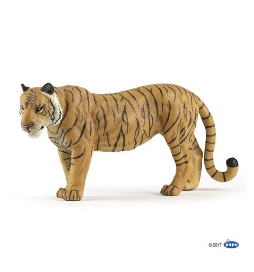 Papo XL 50178 Tygrys   23x5,5x11,5cm