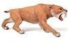 Papo 55022 Smilodon   16x5x5,8cm (55022 RUSSELL)