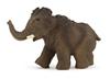 Papo 55025 Mamut młody idący  12x4x8cm (55025 RUSSELL)