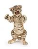 Papo 50269 Młody tygrys stojący  2x3x5cm