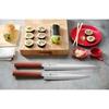Nóż do sushi YANAGIBA ze stali nierdzewnej dł. 230 mm Titan East - Hendi 841426