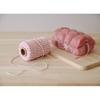Sznurek wędliniarski z bawełny i poliestru 200 g / 132 m - Hendi 559239