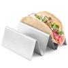 Stojak ekspozytor na kanapki hot dogi 2 przegrody - Hendi 429440