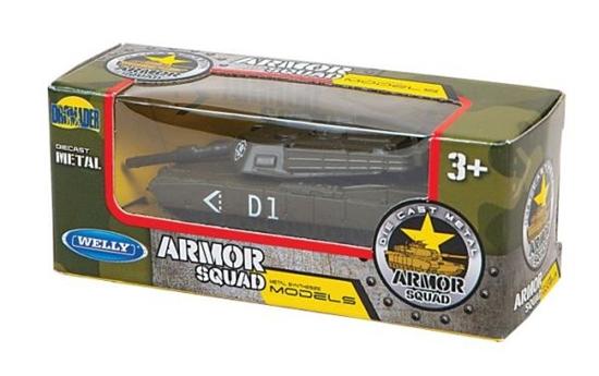 WELLY Samochody wojskowe 1:60 w pudełku p36 mix cena za 1 szt (130-00461)