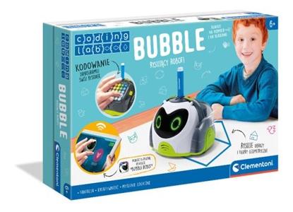Clementoni Robot BUBBLE 50668 (50668 CLEMENTONI)