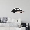 Lampa kinkiet półeczka 5W LED 4000K IQ Kids Car czarny 21-85078